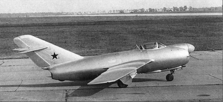 «Коршун» - бортовая радиолокационной станции перехвата 00111