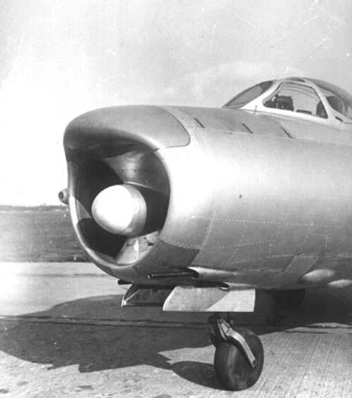 РП-1 «Изумруд» - РЛС перехвата и прицеливания 00i11