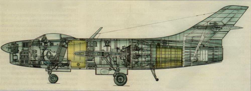 «Коршун» - бортовая радиолокационной станции перехвата 0116