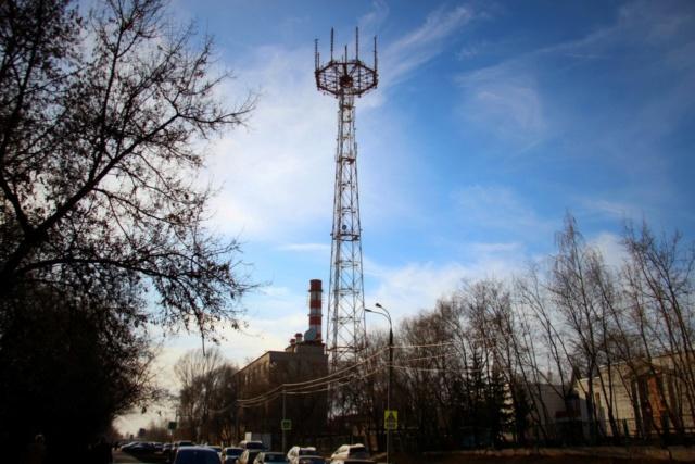 «Алтай-3», «Алтай-3М» - система подвижной радиосвязи A2-110