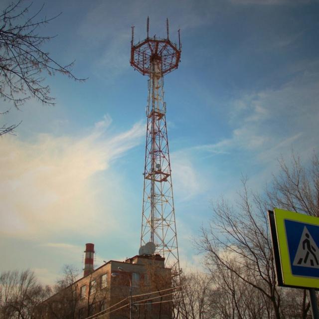 «Алтай-3», «Алтай-3М» - система подвижной радиосвязи A2-210