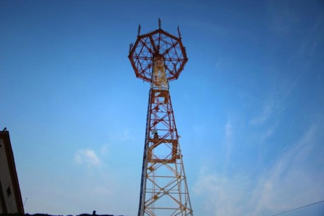 «Алтай-3», «Алтай-3М» - система подвижной радиосвязи A2-310