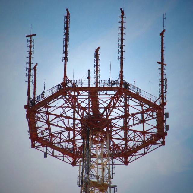 «Алтай-3», «Алтай-3М» - система подвижной радиосвязи A2-410
