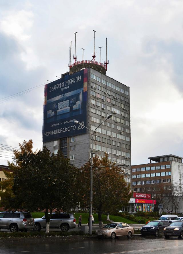 «Алтай-3», «Алтай-3М» - система подвижной радиосвязи A2-610