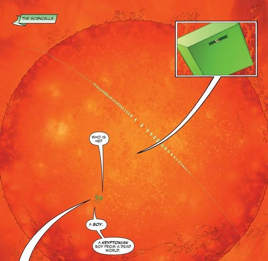 Crépuscule martien [Libre] 111
