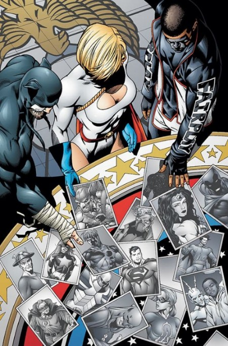 Groupe RP: La Justice Society of America C4cc8610