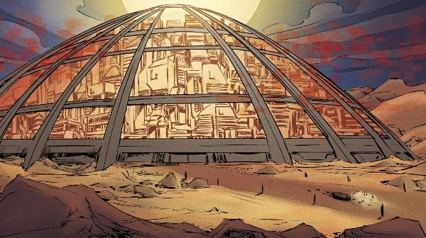 [Tomorrow's Earth] Chapitre I: Arrival - Page 2 Rco00512