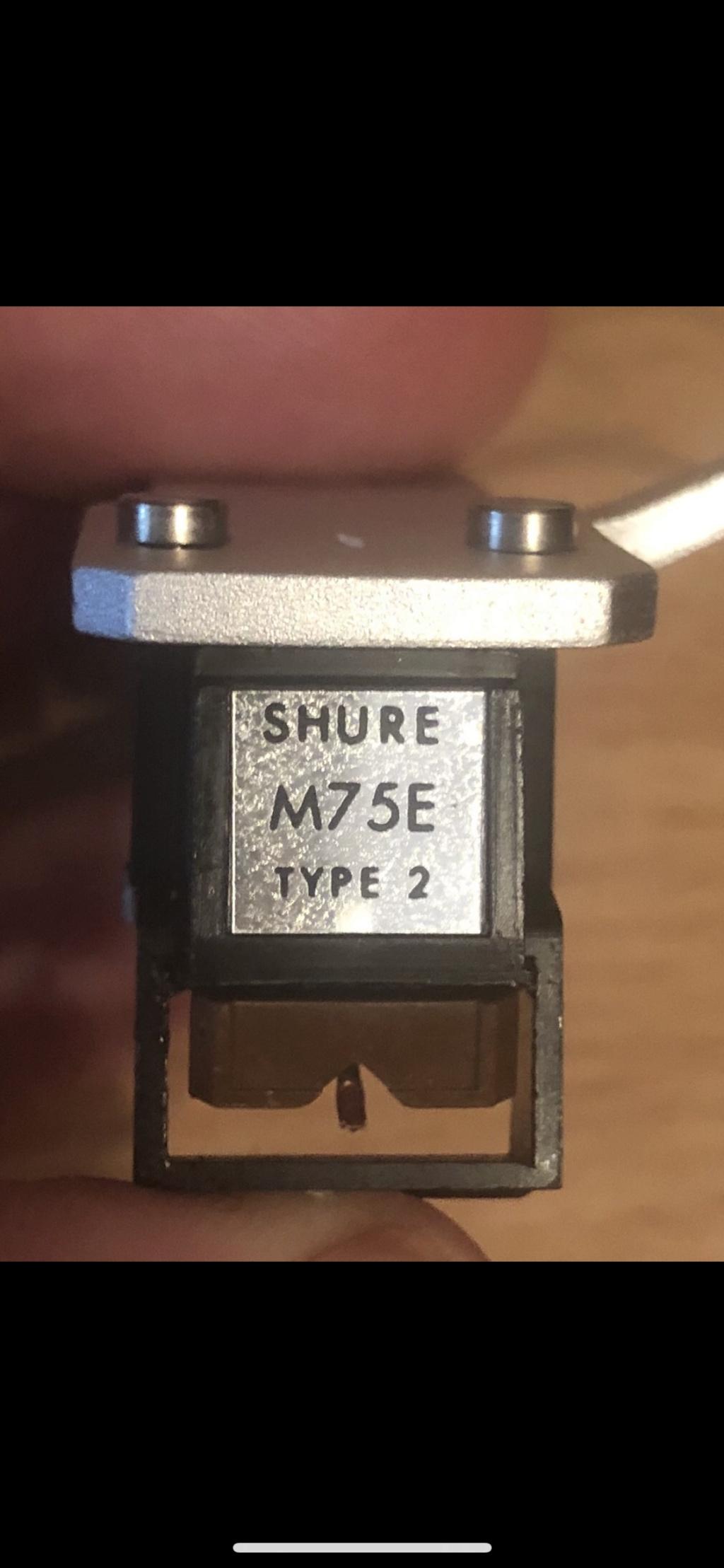 Aguja para cápsula M75E Type 2 Img_2110