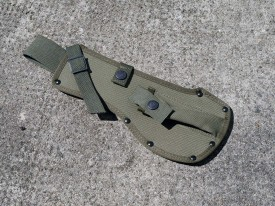 Looking for a customizer - knife scabbard Spetsn10