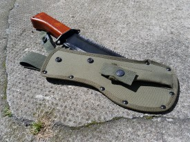 Looking for a customizer - knife scabbard Spetsn11