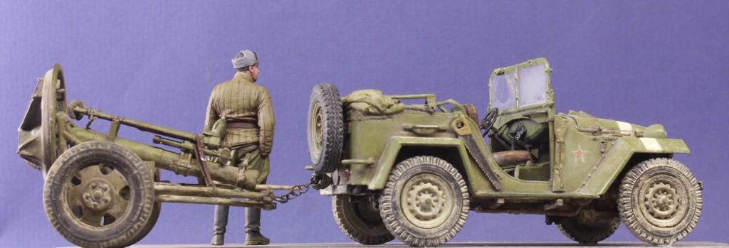 Советские солдаты на отдыхе (1943-1945), 1/35 _mg_6312