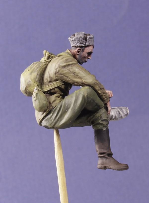 Советские солдаты на отдыхе (1943-1945), 1/35 _mg_6514