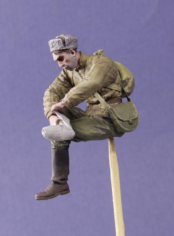 Советские солдаты на отдыхе (1943-1945), 1/35 _mg_6515