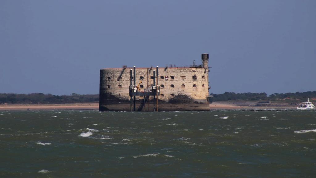 Photos divers de Fort Boyard 2021 (Internautes + hors production) 16871810