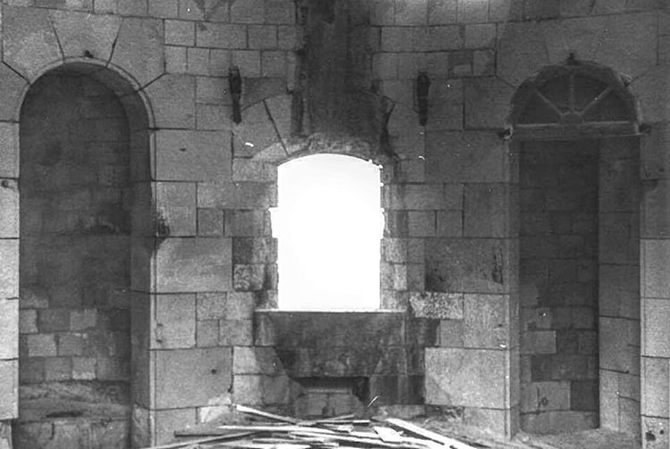 Photos anciennes du Fort Boyard - Page 3 62386710