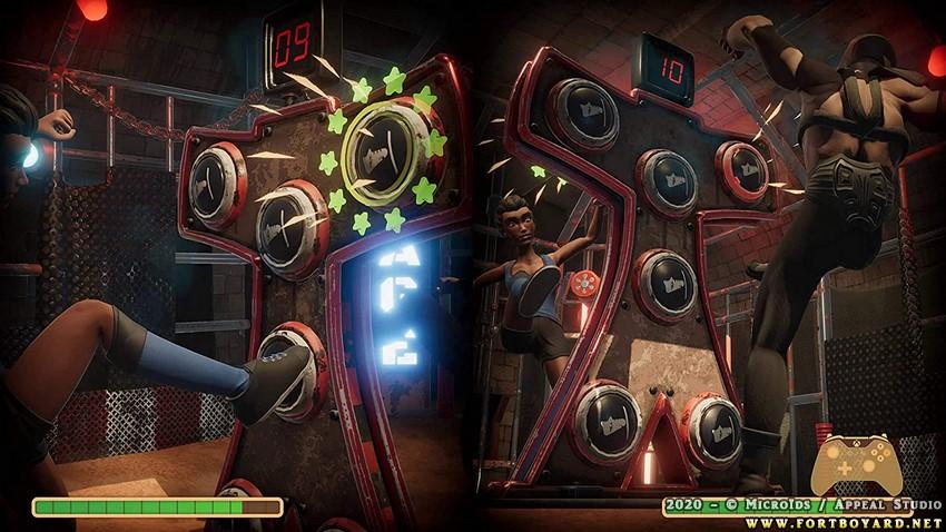 Jeu vidéo Fort Boyard de Microïds - PC/Switch/PS4/Xbox One - 2019 et 2020 - Page 9 97405110