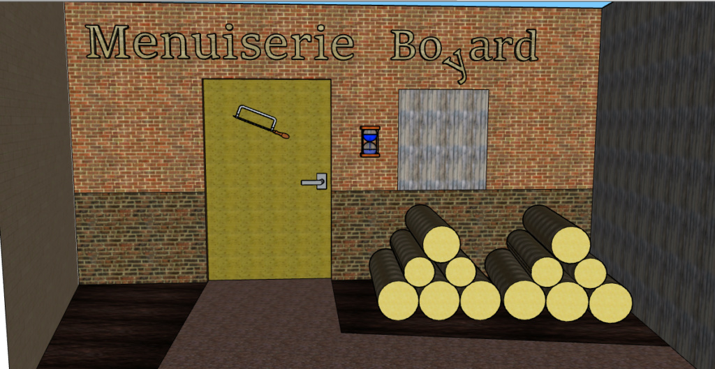 Débat ÉPREUVES ET AVENTURES (Nouvelles idées, Modifications...) - Fort Boyard 2020 - Page 2 Captu157