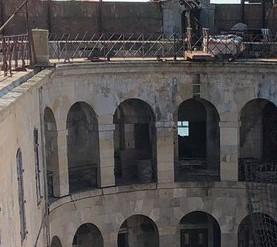 Photos des tournages de Fort Boyard 2019 (production + candidats) - Page 3 D2qn5z10