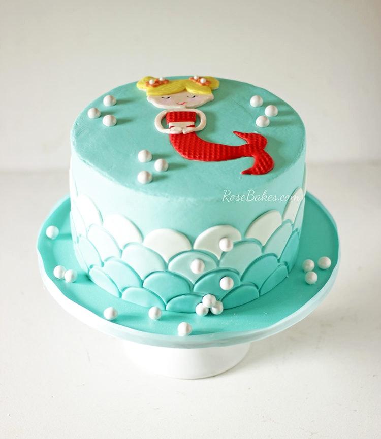 Happy Birthday Mermaid! Aesthe10
