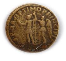 Monnaie officielle ou imitation ? Chalr910