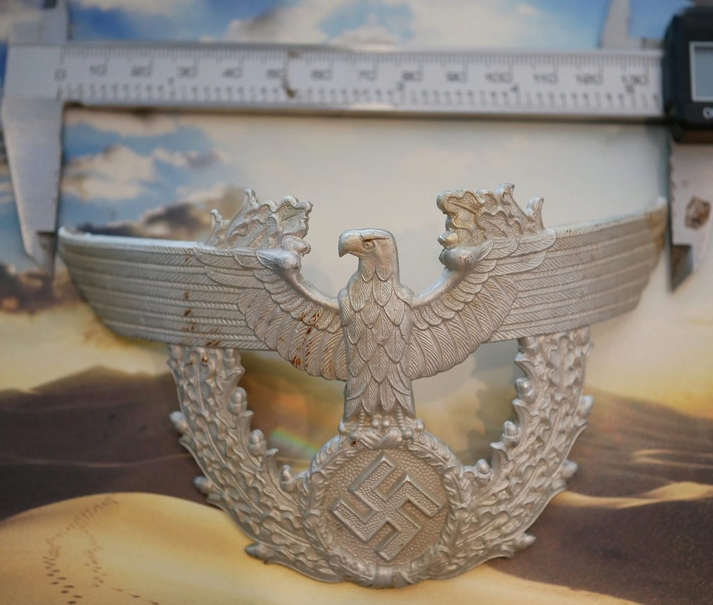 Identification aigle Allemand WII Mo_00110