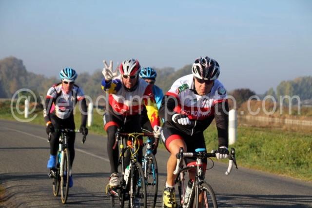 Dim 21 octobre , le choix Cyclo112