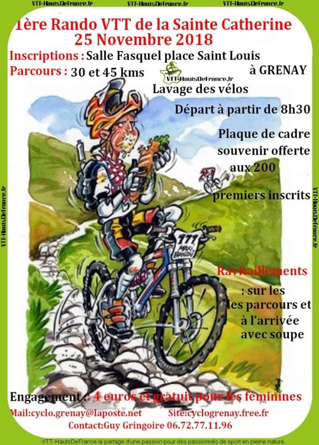 Grenay 25 Novembre Rando-10