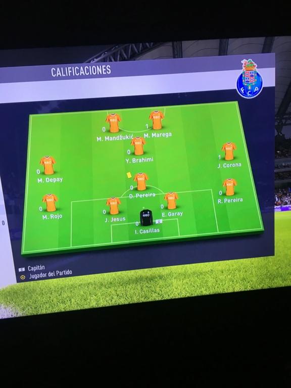 [FECHA 2] Chelsea - Porto 75aba110