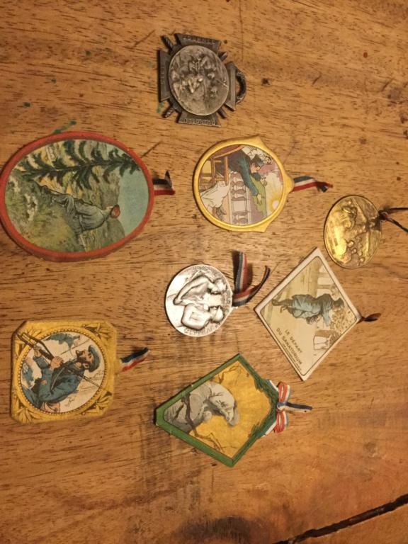 Insignes de journée WWI  Fbf05c10