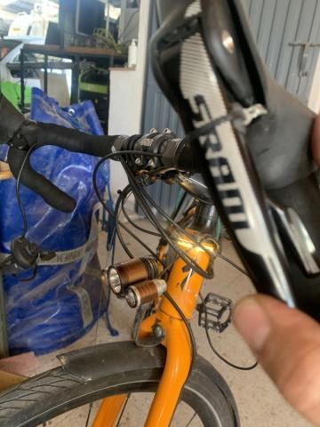 BRICO: Sensor se freno en hidráulicos de carretera Fd488010