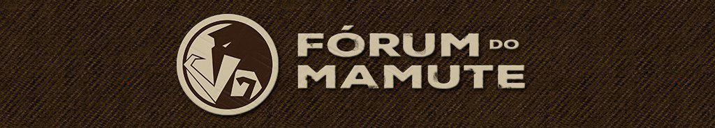 Fórum do Mamute