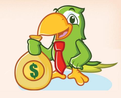 Cómo ganar con Cash Parrot PTC. Cash-p10