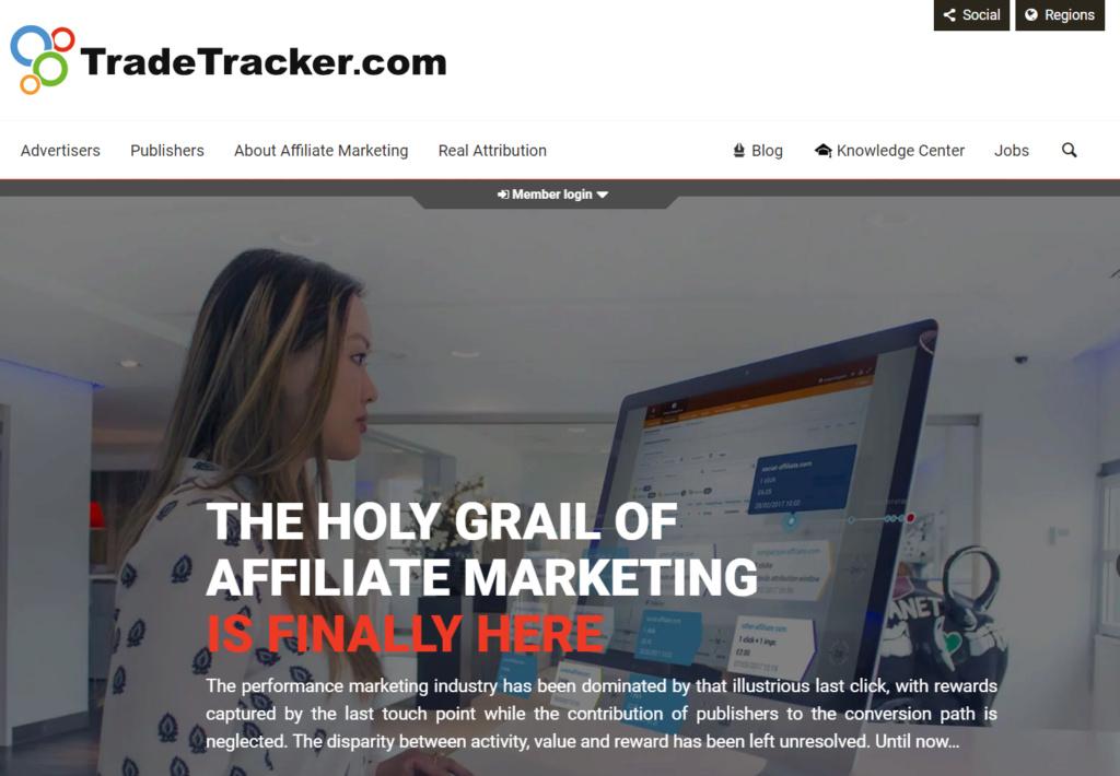 TradeTracker continúa su rápida expansión y crecimiento en Latinoamérica.  Tradet10