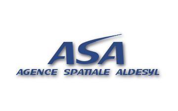 Une agence spatiale sur le continent d'Aldésyl Asa-fl10