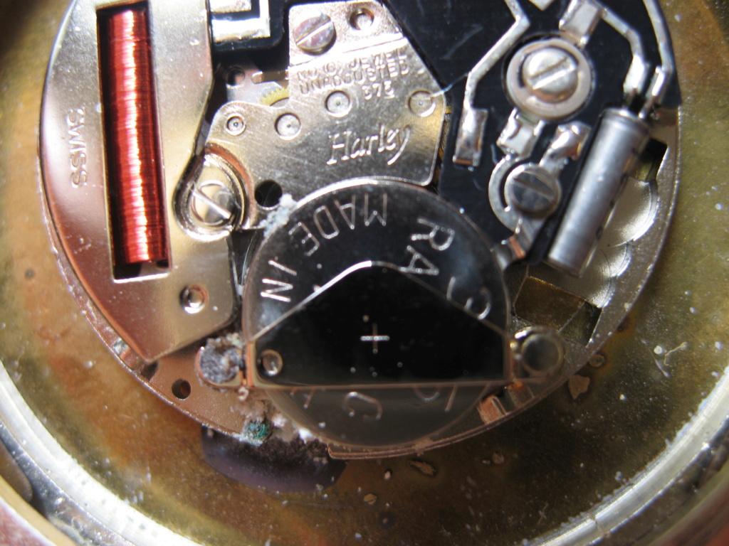 ouvrir un gousset Huma quartz Img_0321