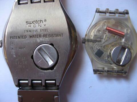 Que Peut On Faire Sur Une Swatch