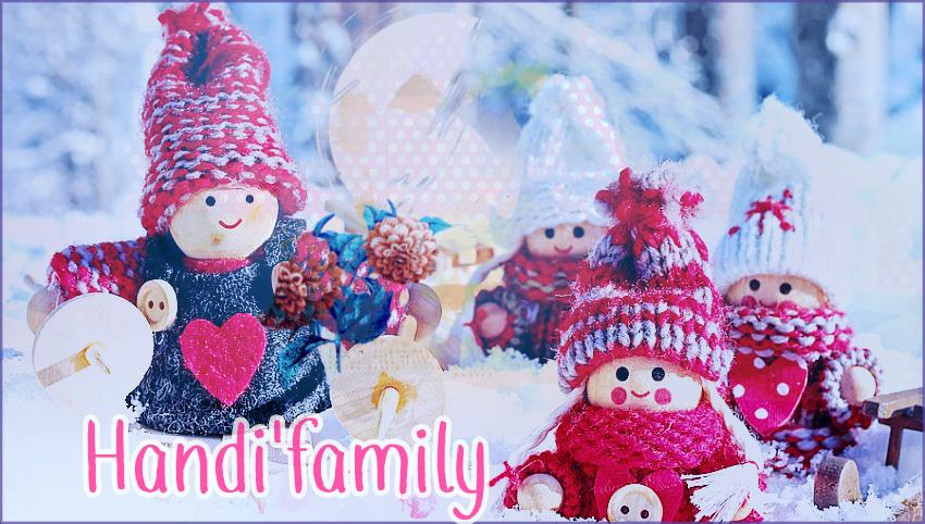 Handi' family