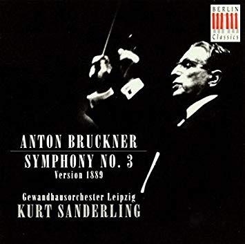 Bruckner - symphonie 3 51s4ri10