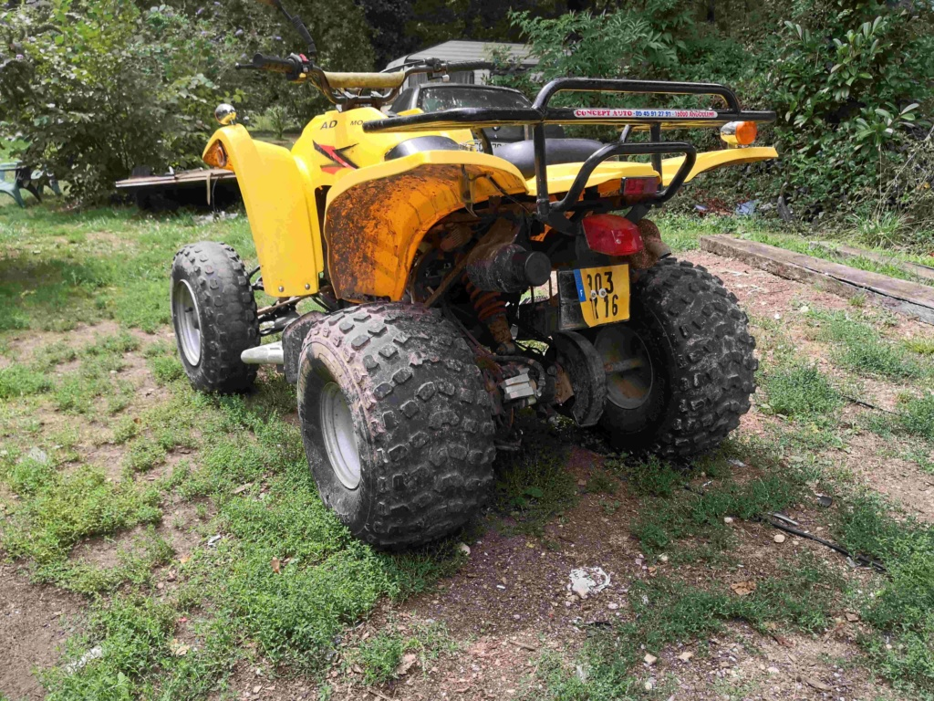 mon nouveau quad atv adly 150 a remettre en état Img_2052