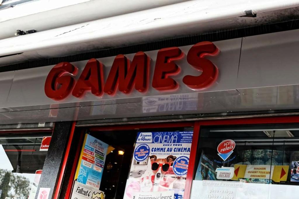 (sondage) dans votre enfance quelle était votre enseigne/boutique préférée de jeux vidéo? 71bef310