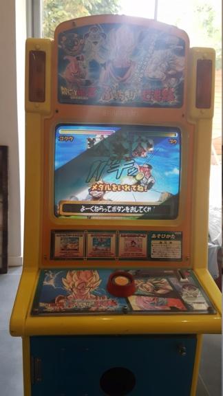 vos bornes d arcades en photo ! 7ca6b110