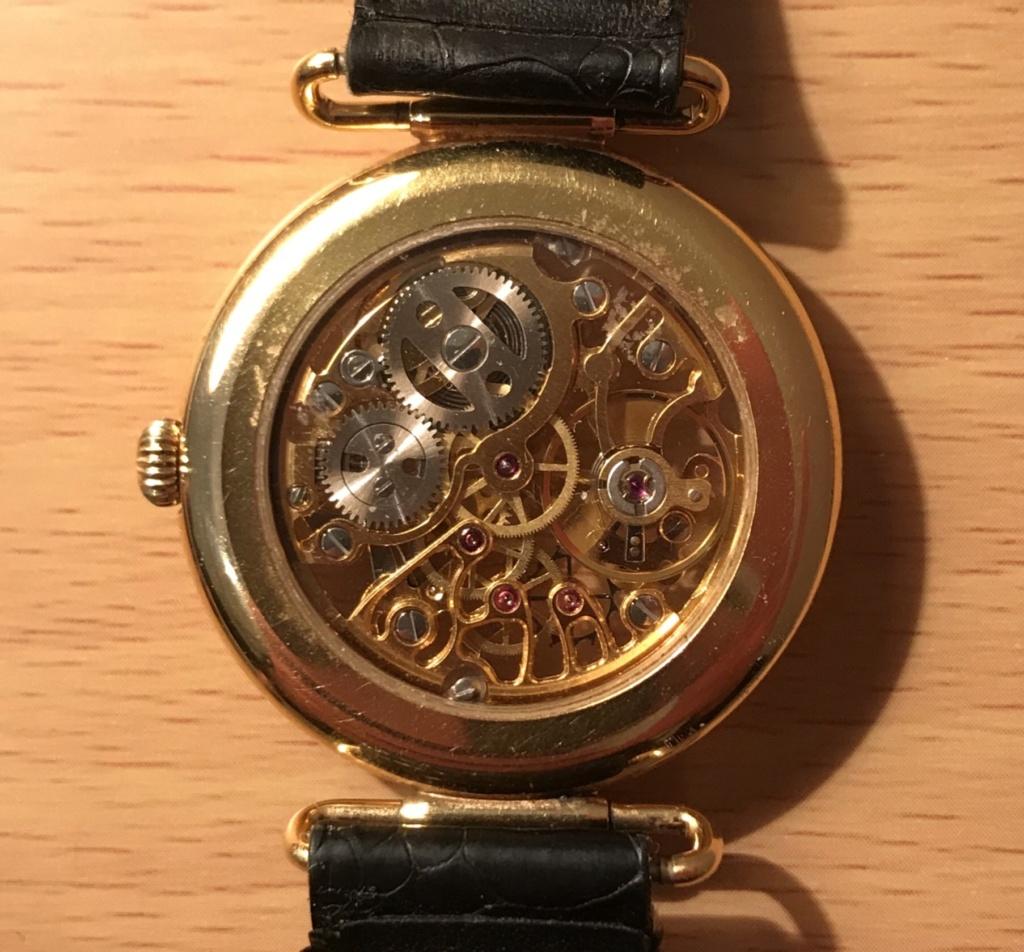 Jaeger -  [Postez ICI les demandes d'IDENTIFICATION et RENSEIGNEMENTS de vos montres] 051e1910
