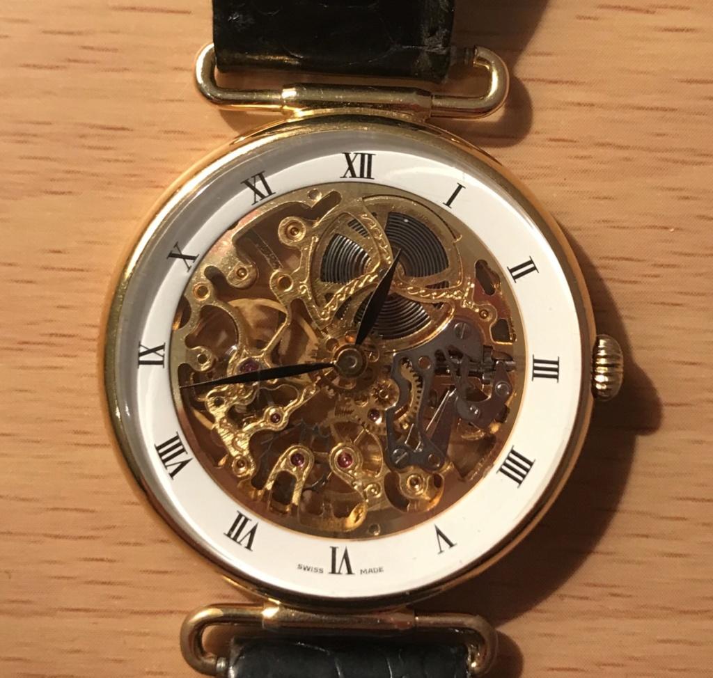 Jaeger -  [Postez ICI les demandes d'IDENTIFICATION et RENSEIGNEMENTS de vos montres] 2acf3710