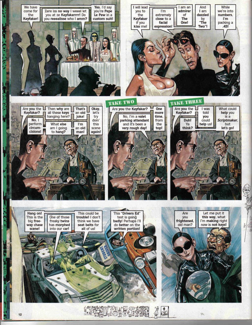 Hermann Mejía Matrix11