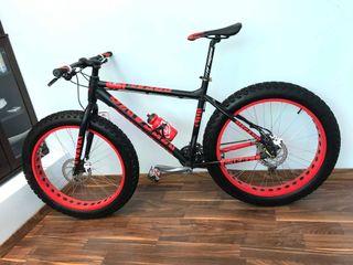 Proyecto fat bike 1500w 72v 320-5910
