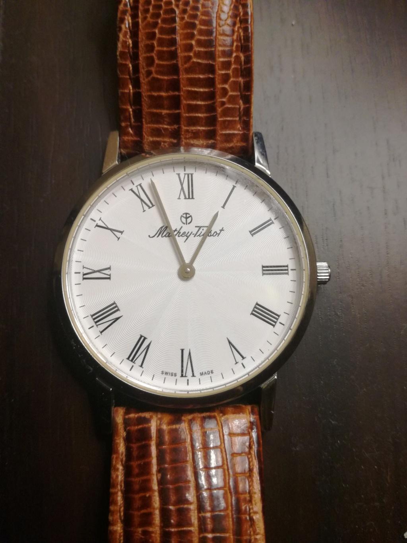 Mido -  [Postez ICI les demandes d'IDENTIFICATION et RENSEIGNEMENTS de vos montres] - Page 2 Img_2010