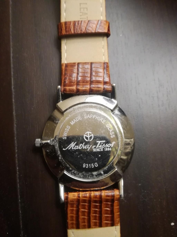 Mido -  [Postez ICI les demandes d'IDENTIFICATION et RENSEIGNEMENTS de vos montres] - Page 2 Img_2011