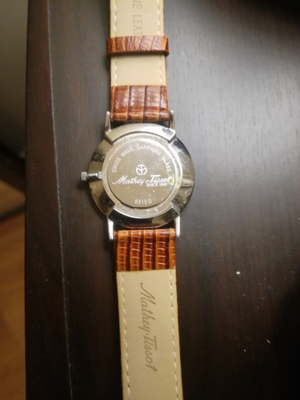 Mido -  [Postez ICI les demandes d'IDENTIFICATION et RENSEIGNEMENTS de vos montres] - Page 2 Img_2012