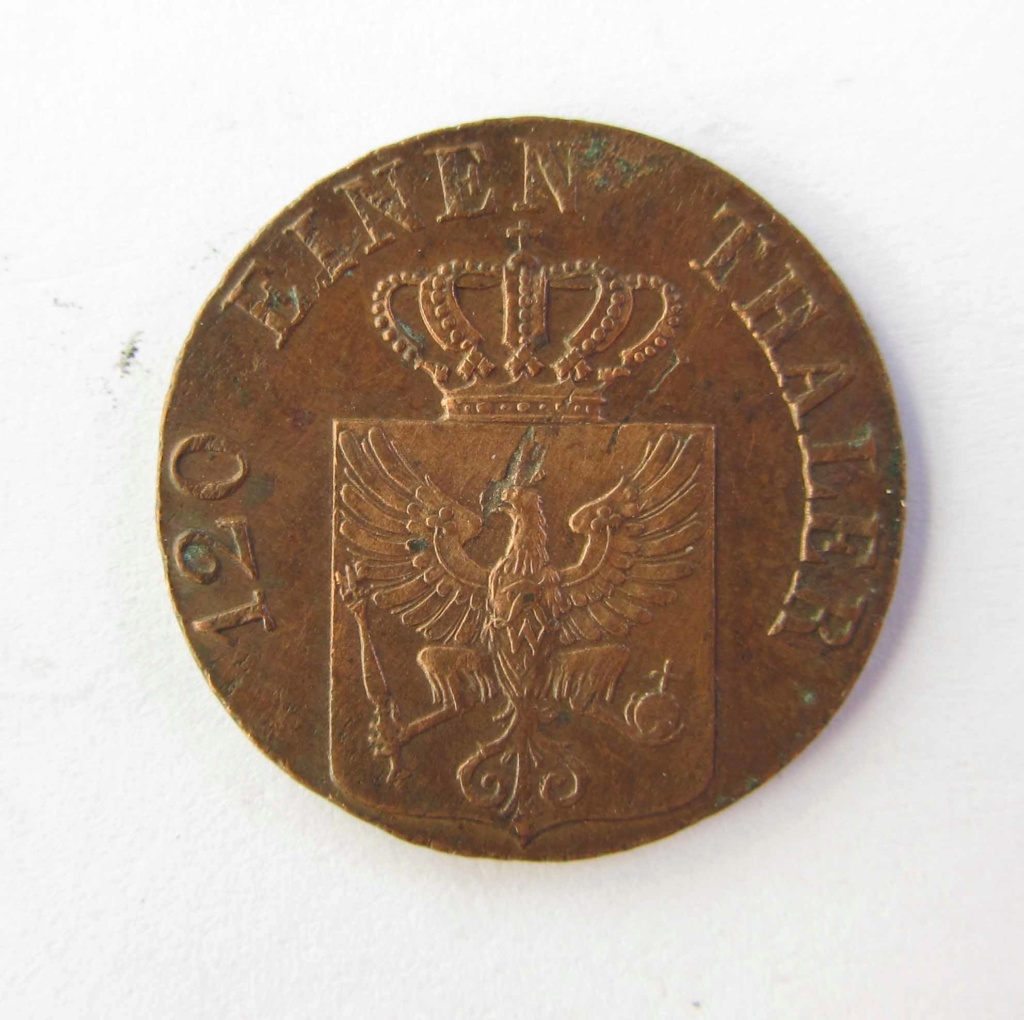 3 Pfenninge Prusia 1842 3_pfen11