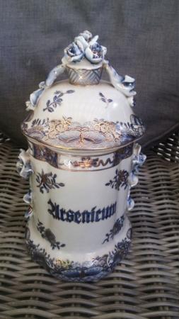 Apothecary arsenicum jar 20210617
